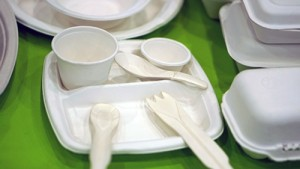 Compostable Food Products are becoming an idealized item as society considers the affects landfill waste has on the environment, as well as public health and safety.